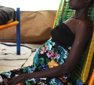 Une Guinéenne accusée de donner de faux espoirs et de...fausses grossesses !