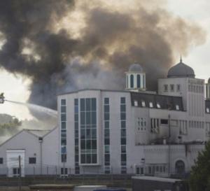 Interdite d'accès dans la mosquée de liberté 6 Extension : La récidiviste gabonaise menace d'incendier le lieu de culte