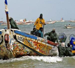 4 pêcheurs perdent la vie à Fass-Boye: Le ministre Oumar Guèye, appelle à l'utilisation des balises