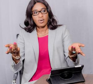Zahra Iyane Thiam DIOP : « Le système de parrainage existe déjà dans le code électoral»
