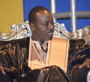 Présidentielle 2019 – Dj Boubs: « Les juges du Conseil Constitutionnel peuvent être … »