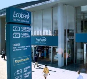 Deux agents d'Ecobank pompent les 169 millions de l'homme d'affaires Thierno Correa et...