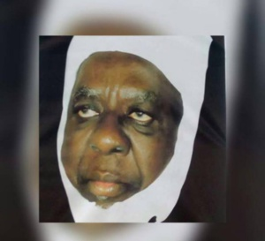 Une prière pour notre vénéré père Seydina Mame Alassane LAHI psl rappelé à Allah mardi 24 avril 2001