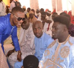 Admirez Les Plus Beaux Sagnsé : Balla Gaye 2 au baptême de la fille de de Baye Ndiaye. Regardez