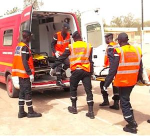 Accident – 4 morts sur la route de Mbacké