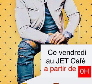 Rappel à dieu de Habib Faye: Sidy Samb annule son concert de ce vendredi au Jet Café.