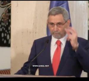 Jorge Carlos De Almeda Fonseca : « Le Cap-Vert et le Sénégal constituent deux références de démocratie et d'Etat de droit en Afrique »