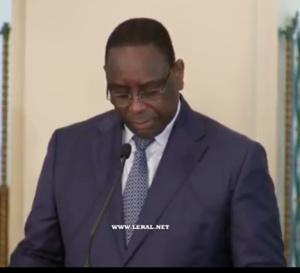Macky Sall : « Le Cap-Vert et le Sénégal ont une proximité historique, géographique et socio-culturelle »