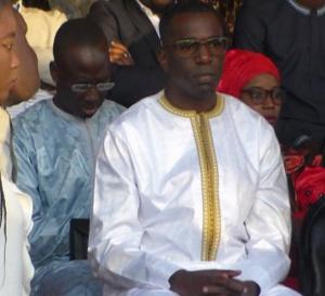 Magistrature : Le Conseil supérieur entérine la démission du juge Ibrahima Dème