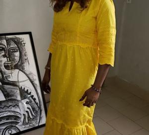 Admirez le Sagnsé Sénégalaises de Yakham Thiam de la RTS