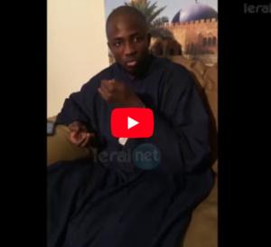 """Dr Khadim Bousso, Imam Masjid Touba New York: """"Pourquoi """"ils"""" continuent à critiquer Idrissa Seck alors qu'il a demandé pardon?"""""""