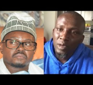 Assane Diouf demande la comparution de Serigne Bass Abdou Khadre