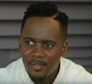 Vidéo- Black M : « Pourquoi j'ai chanté les Lions du Sénégal »