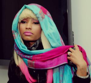 Nicki Minaj confirme être en couple avec Eminem