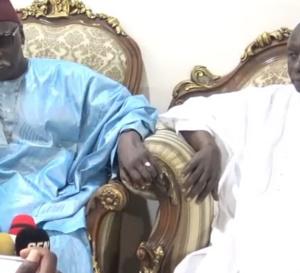 URGENT! Serigne Mbaye Sy Mansour répond à Idrissa Seck