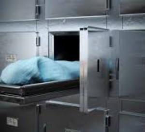 DEUX (2) MORTS INCONNUS GARDÉS À LA MORGUE DEPUIS 15 JOURS