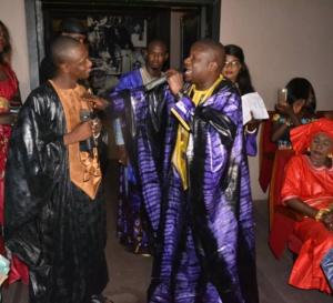 VIDEO: 14 eme EDITIONS Djiby Dramé et Mama Cherie casse la barraque à SORANO.