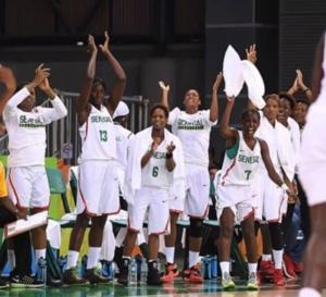 """Préparation Mondial 2018: Les """"Lionnes"""" du basket retrouvent la Tanière ce vendredi!"""