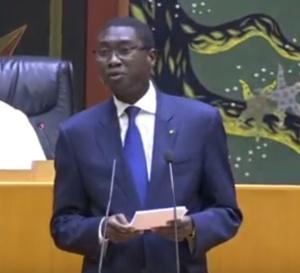 Droits de l'homme au Sénégal : Ismaïla Madior Fall fait le procès d'Amnesty International