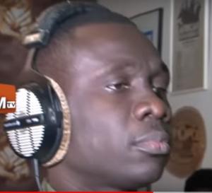 Découvrez le nouveau single de Pape Diouf dédié à Modou Lô et Balla Gaye 2