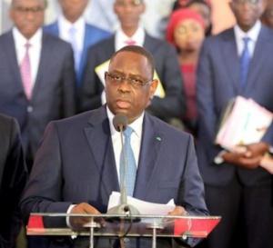 Présidentielle 2019 – Le nombre de parrains ne détermine pas l'ordre d'arrivée