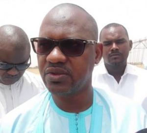Apr Podor : Le maire de Démette Abdoulaye Elimane Dia s'insurge contre le comportement de certains responsables locaux