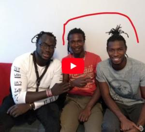 Urgent: Des immigrés sénégalais, détenant des visas Schengen, interdits d'entrer en Suède, risquent un rapatriement