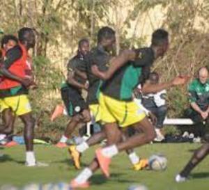 Eliminatoires Can 2019 : le Sénégal quitte Dakar dès ce dimanche pour Khartoum