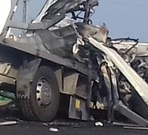 Italie: Deux Sénégalais morts carbonisés à la suite d'un accident tragique