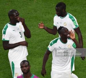 Le Sénégal s'est qualifié pour la Coupe d'Afrique des nations