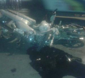 Grave accident à Louga , un mort et deux blessés