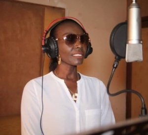 Nouveau son : « Tekk gui Laye Bamba », ce morceau de Coumba Gawlo dédié à son père. Très émouvant!