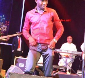 SARGAL CHEIKH AMAR: Sidy Diop met le feu à Sorano avec la MGC de Bamba Faye; En images