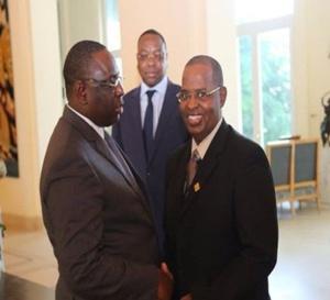 Obsèques de Sidy Lamine: L'absence du Président Macky Sall intrigue les Sénégalais