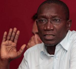 Me Amadou Sall, Pds : « il n'y aura pas d'élection au Sénégal »