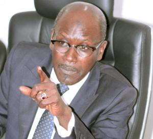 """Seydou Guèye sur les menaces de l'opposition: """"Ce sont des enfantillages, l'Etat prendra ses responsabilités"""""""