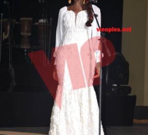 Les différentes facettes de Coumba Gawlo Seck en mode traditionnel