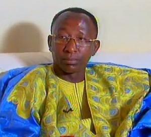 """Abdoulaye Mbaye Pekh: """"J'ai interdit à Waly de se vêtir …"""""""