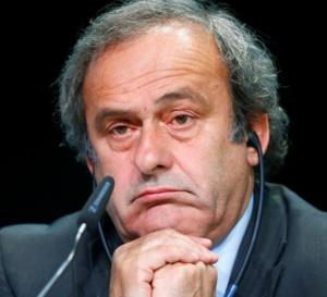 Michel Platini passe devant le Tribunal arbitral du sport (TAS) ce vendredi