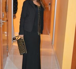 Viviane Chidid de retour en force ce samedi au Just 4 u et le dimanche au Vogue. Pensez à vos réservations.
