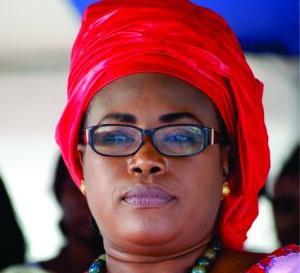 Gambie: La ministre du Tourisme et de la Culture, Sira Wally Ndjie, arrêtée !