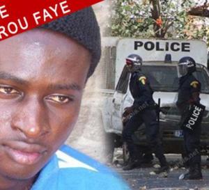 Le meurtrier de Bassirou Faye prend 20 ans ferme