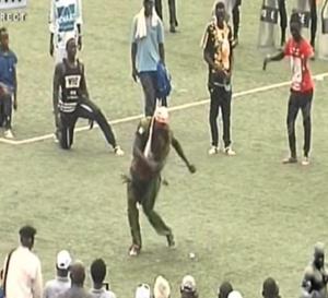 Vidéo: « Touss – Bakkou » Siteu explose le stade . Regardez