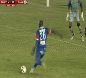 Vidéo – Finale : NGB remporte la coupe du Sénégal 2016 en battant le Casa par 3 but à 0, regardez les buts