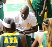 Double défaite des lionnes aux J.O : Moustapha Gaye pointe le manque de préparation
