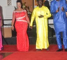 Senegalese 2The States day, Bamba Partenaire couture démontre sa créativité au Fashion Show de New York.