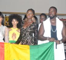 Senegalese 2 The States à New York, Moussa Versailles de Brooklin présente sa collection. Regardez