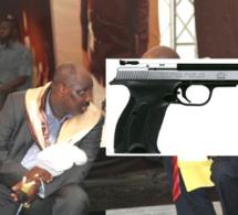 Matam: les armes de Farba Ngom, font une victime. Qui va arrêter le griot de Macky?