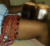 Plaisir sexuel aux femmes: Un nouveau produit est en train de gagner le monde des femmes à Dakar