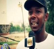 Vidéo: Les jeunes de Colobane racontent leur calvaire à reubeuss